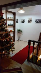 Hotel Bujtina e Bardhe, Hotel  Korçë - big - 27