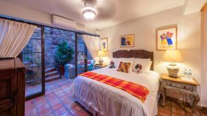Palacio 199 - Adults Only, Bed & Breakfasts  Puerto Vallarta - big - 7