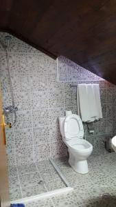 Hotel Bujtina e Bardhe, Hotel  Korçë - big - 10