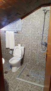 Hotel Bujtina e Bardhe, Hotel  Korçë - big - 29