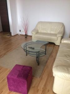 Apartament Baritiu