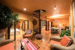 Palacio 199 - Adults Only, Bed & Breakfasts  Puerto Vallarta - big - 16