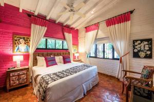 Palacio 199 - Adults Only, Bed & Breakfasts  Puerto Vallarta - big - 5