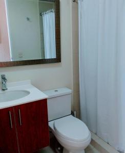Exclusivo Departamento Con Vista Al Mar, Appartamenti  Lima - big - 12