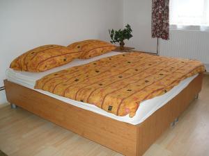 Moravské ubytování