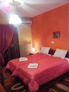 Hotel Aoos, Hotels  Konitsa - big - 18