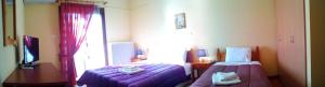 Hotel Aoos, Отели  Конитса - big - 22
