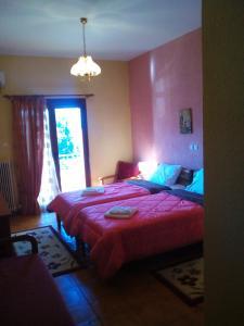 Hotel Aoos, Hotels  Konitsa - big - 23