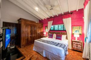 Palacio 199 - Adults Only, Bed & Breakfasts  Puerto Vallarta - big - 20