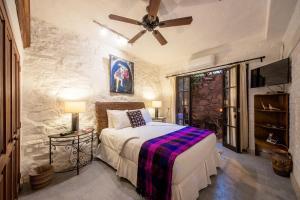 Palacio 199 - Adults Only, Bed & Breakfasts  Puerto Vallarta - big - 3