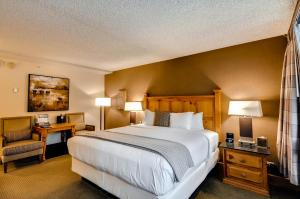 Lodge King Room