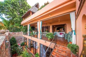 Palacio 199 - Adults Only, Bed & Breakfasts  Puerto Vallarta - big - 24