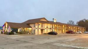TexInn Motel New Boston