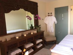 Hotel Lindo Ajijic Bed & Breakfast, Bed and Breakfasts  Ajijic - big - 33