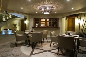 Hotel Lindo Ajijic Bed & Breakfast, Bed and Breakfasts  Ajijic - big - 36