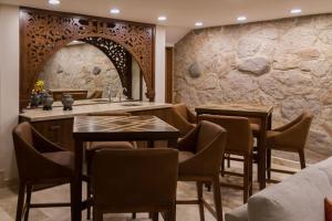 Hotel Lindo Ajijic Bed & Breakfast, Bed and Breakfasts  Ajijic - big - 37