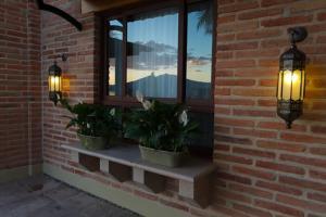 Hotel Lindo Ajijic Bed & Breakfast, Bed and Breakfasts  Ajijic - big - 39