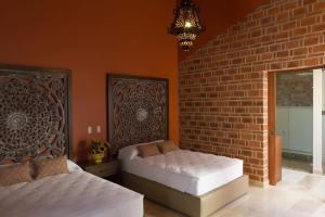 Hotel Lindo Ajijic Bed & Breakfast, Bed and Breakfasts  Ajijic - big - 15