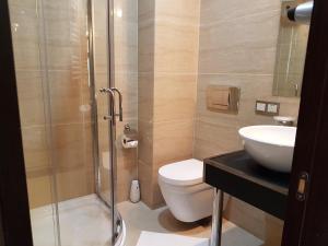 Gudauri Luxe Apartment, Apartmanok  Gudauri - big - 61