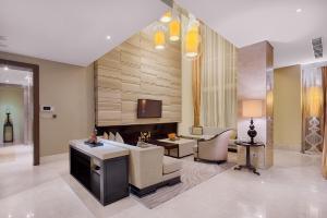 AYANA Residences Luxury Apartment, Apartmanok  Jimbaran - big - 28
