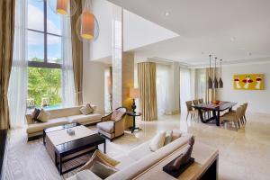 AYANA Residences Luxury Apartment, Apartmanok  Jimbaran - big - 9