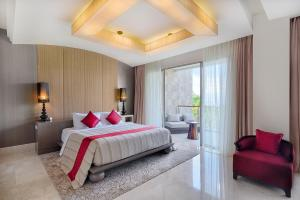 AYANA Residences Luxury Apartment, Apartments  Jimbaran - big - 7