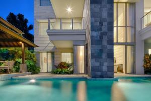 AYANA Residences Luxury Apartment, Apartmanok  Jimbaran - big - 8