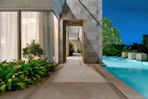 AYANA Residences Luxury Apartment, Apartmanok  Jimbaran - big - 47
