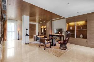 AYANA Residences Luxury Apartment, Appartamenti  Jimbaran - big - 31