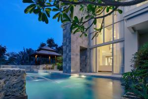 AYANA Residences Luxury Apartment, Apartments  Jimbaran - big - 161