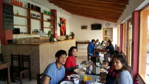Hotel Tierra Inka Sacred Valley, Szállodák  Ollantaytambo - big - 33