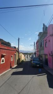 A Nice Apartment. Welcome!, Apartmanok  Oaxaca de Juárez - big - 16