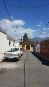 A Nice Apartment. Welcome!, Apartmanok  Oaxaca de Juárez - big - 17