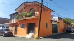 A Nice Apartment. Welcome!, Apartmanok  Oaxaca de Juárez - big - 19