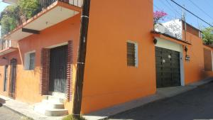 A Nice Apartment. Welcome!, Apartmanok  Oaxaca de Juárez - big - 20