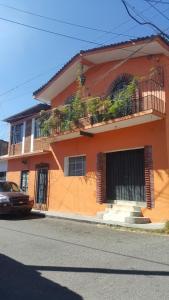 A Nice Apartment. Welcome!, Apartmanok  Oaxaca de Juárez - big - 21