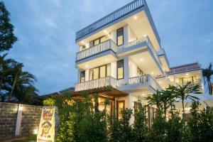 Hoi An Maison Vui Villa, Hotels  Hoi An - big - 41