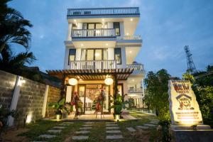 Hoi An Maison Vui Villa, Hotels  Hoi An - big - 38