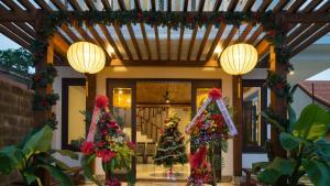 Hoi An Maison Vui Villa, Hotels  Hoi An - big - 42
