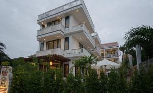 Hoi An Maison Vui Villa, Hotels  Hoi An - big - 44