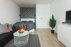 Daily Rooms Apartment at Airport Vnukovo - Vnukovo