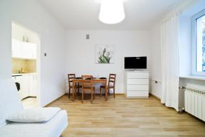 Goodnight Warsaw Apartments Ogrodowa 5