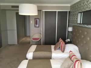 Hôtel Le Royal Promenade des Anglais, Hotel  Nizza - big - 54