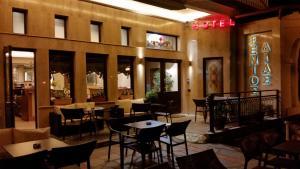 Xenios Dias, Hotel  Litóchoron - big - 39
