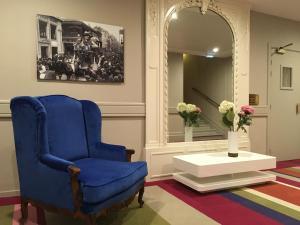 Hôtel Le Royal Promenade des Anglais, Hotel  Nizza - big - 57
