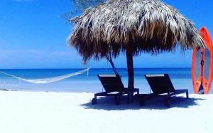 Cayo Arena Beach