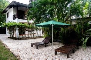 Hostel Dos Monos North, Ostelli  Santa Teresa Beach - big - 10