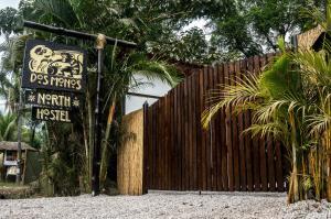 Hostel Dos Monos North, Ostelli  Santa Teresa Beach - big - 6