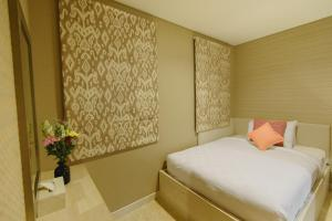 AYANA Residences Luxury Apartment, Apartments  Jimbaran - big - 4