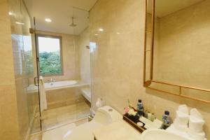 AYANA Residences Luxury Apartment, Apartmanok  Jimbaran - big - 162